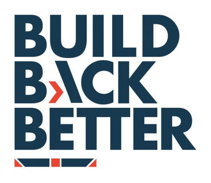 Build Back Better Awards with Ray Moloney