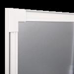 lightico cleanlight corner close up - transparent