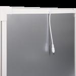 lightico cleanlight connector - transparent