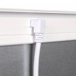 lightico cleanlight connector insert - transparent
