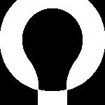 Lightico icon transparent