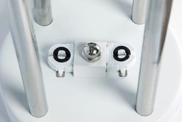lightico protect bottom connector angle