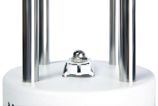 lightico protect bottom connector profile