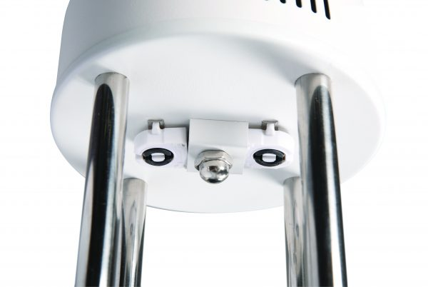 lightico protect top connector