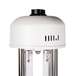lightico protect top housing - transparent