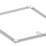 lightico cleanlight angled diagram